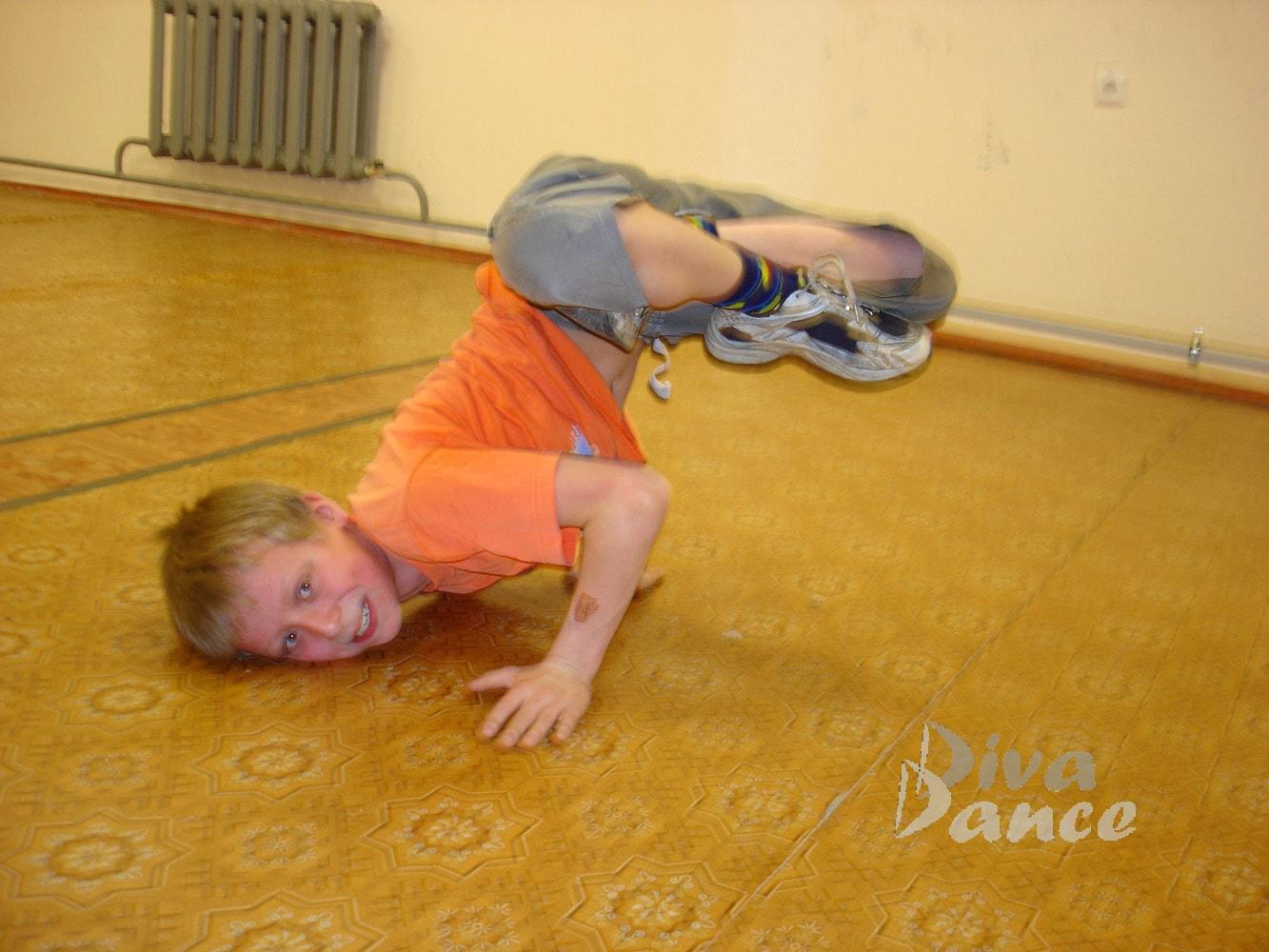 Как научиться танцевать брейк -данс в домашних условиях